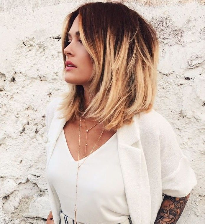 25 Hottest Bob Haircuts & Hairstyles for 2016 – Bob Hair Inspirations