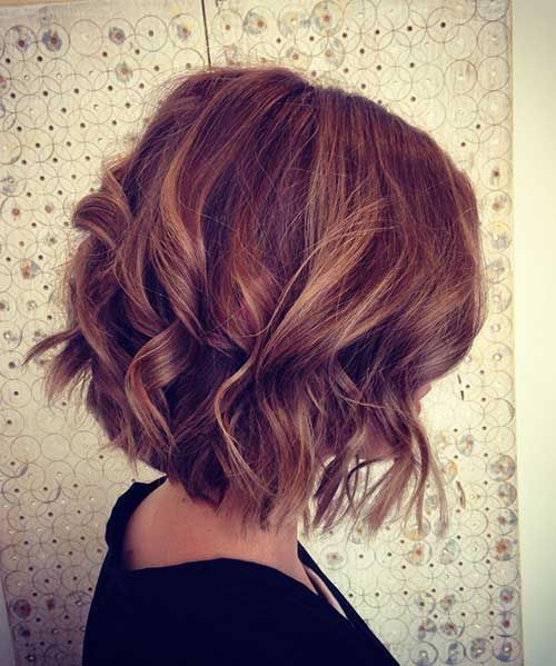 Trendy Haircuts 10 Best Short Thick Curly Hairstyles Beauty