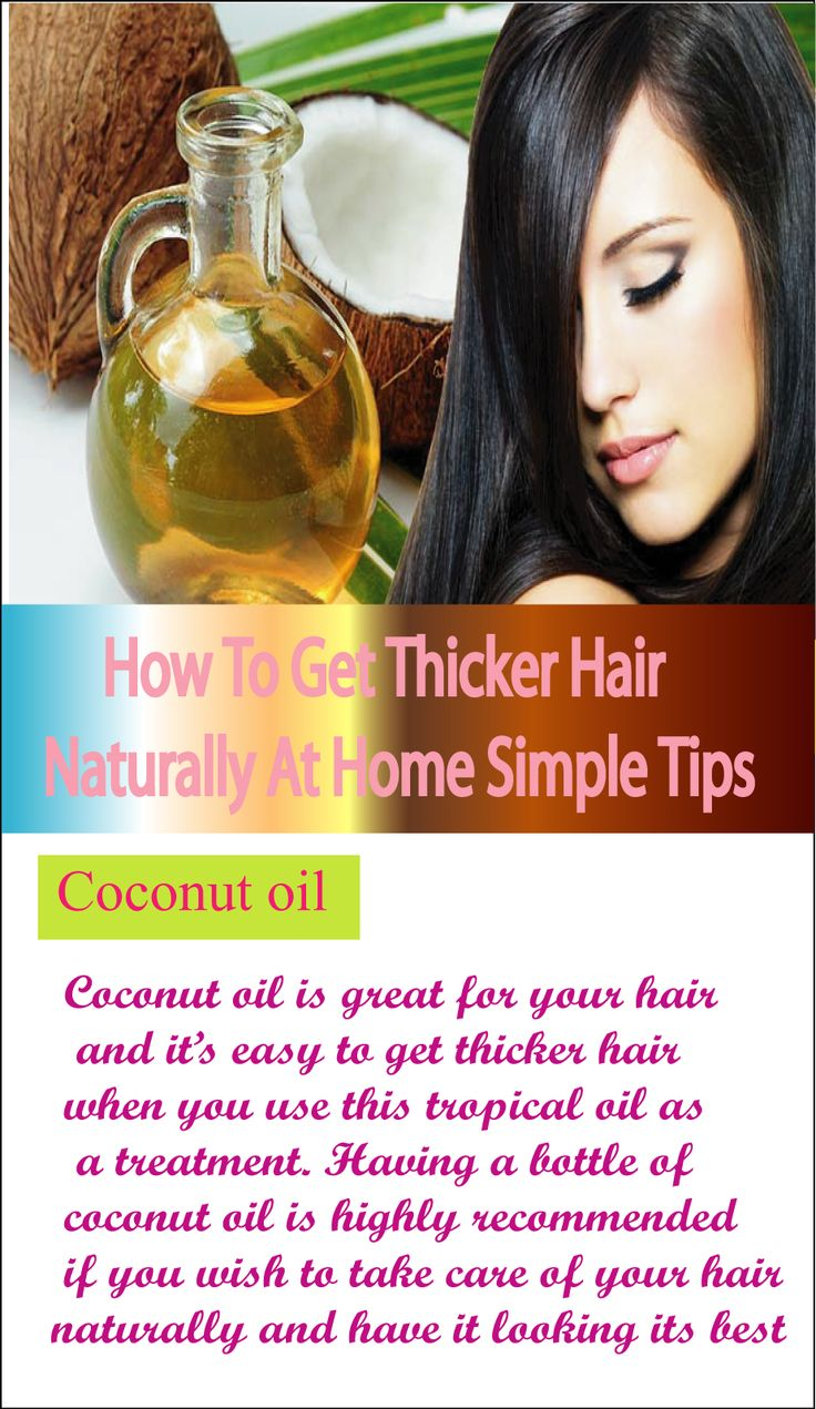Thicker hair is the most adorable things among the girls, some girls are born wi...