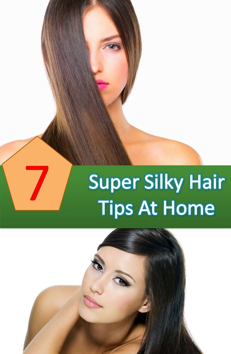 I know how you feel when you see someones silky hair and become sad of your curl...