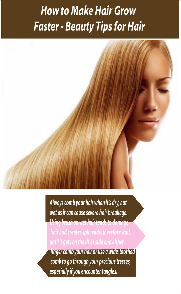 There are some easy and simple ways to grow your hair if you are Looking for som...