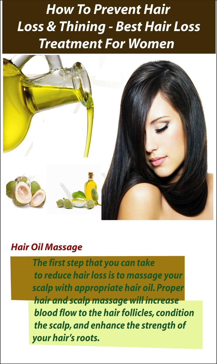 Hair Loss is one of the biggest problems for women all over the world. It kills ...