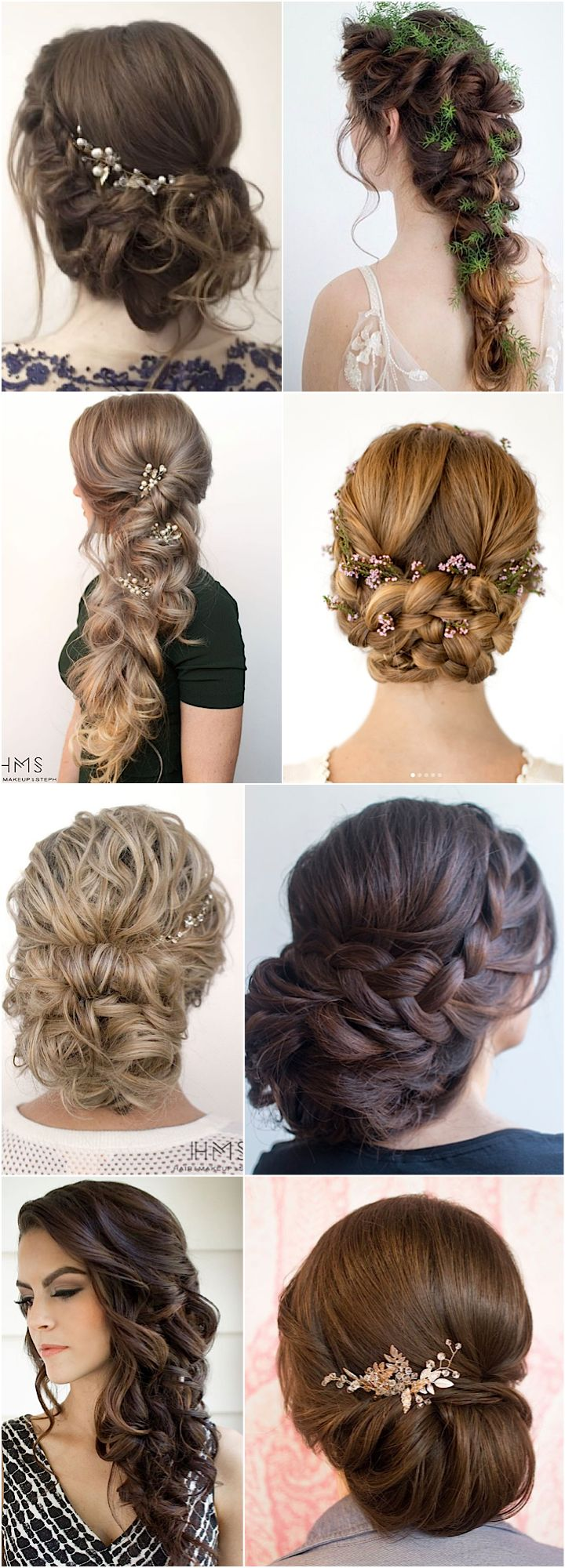 Featured Hairstyle: Hair and Makeup by Steph (Stephanie Brinkerhoff) Hair/makeup...