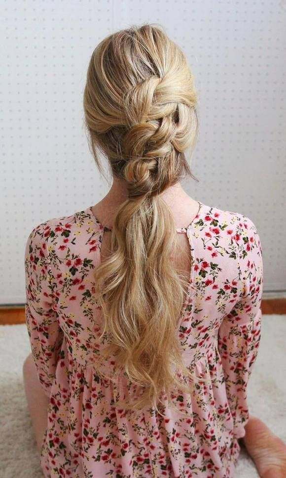 Long Wedding & Prom Hairstyles via Missysueblog / www.deerpearlflow...