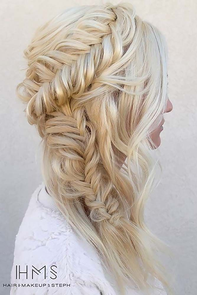 Bridal Hairstyles 21 Hottest Bridesmaids Hairstyles For Short