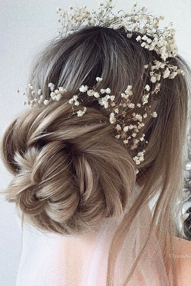 24 Bridal Hair Accessories To Inspire Your Hairstyle ❤ See more: www.weddingfo...