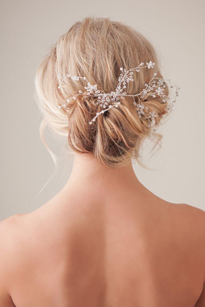 30 Mother Of The Bride Hairstyles ❤ See more: www.weddingforwar... #wedding #h...