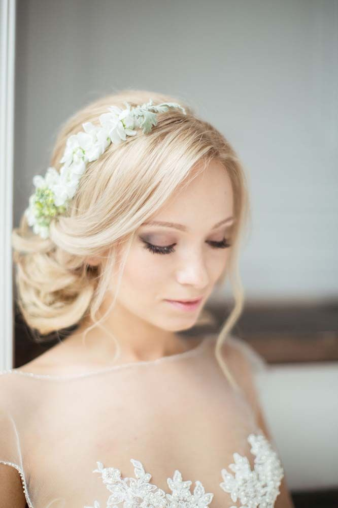 Bridal hair accessories to inspire your hairstyle. We don't want you to miss t...