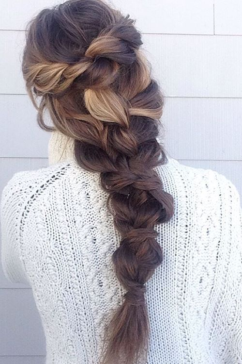 Glambytoriebliss long wedding hairstyles 33 | Deer Pearl Flowers