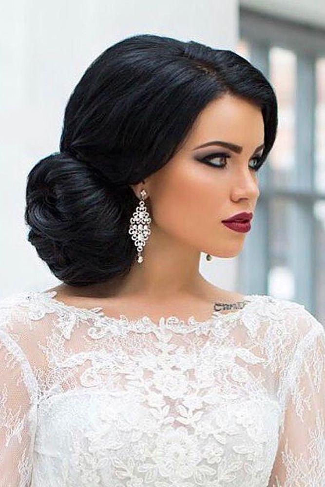 27 Utterly Gorgeous Vintage Wedding Hairstyles ❤ See more: www.weddingforwar.....