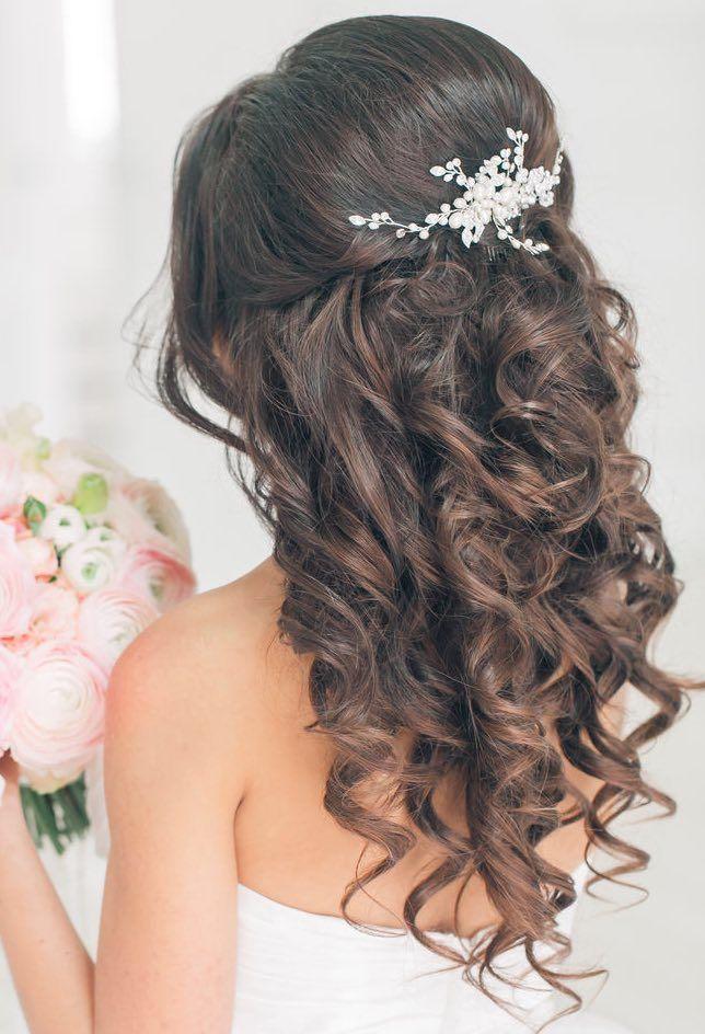 Beaux cheveux !