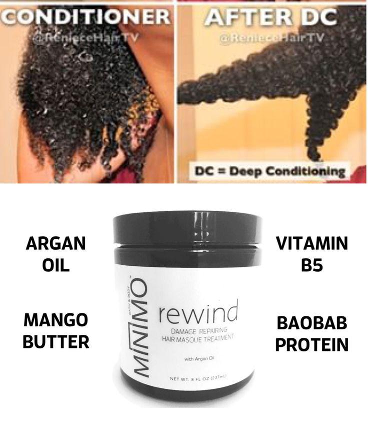 Argan Oil penetrates the hair shaft to help repair damaged hair while smoothing ...