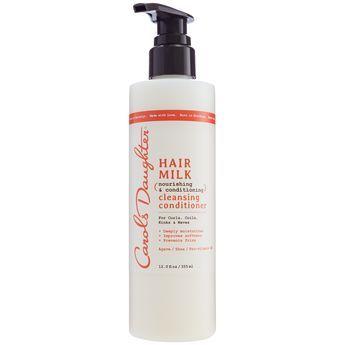 Carol's Daughter Hair Milk Cleansing Conditioner -Sallys beauty supplies