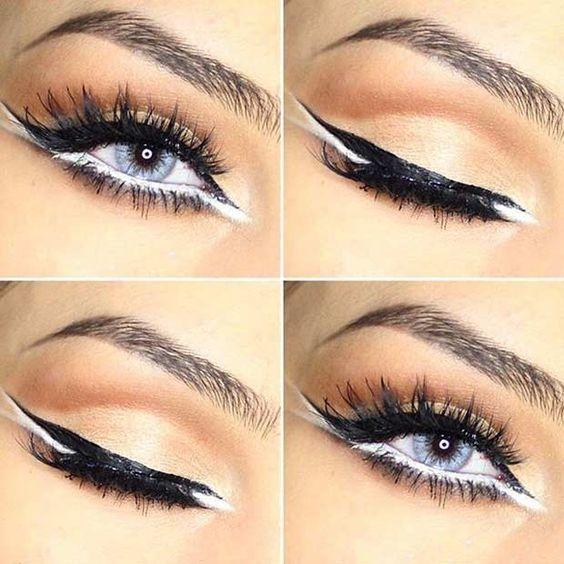 #EyeMakeup Perfection   www.gorgeousgirl.com