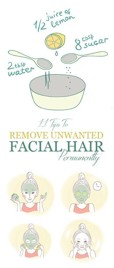 Facial hair is one of the most common problem on many women's face. Every...