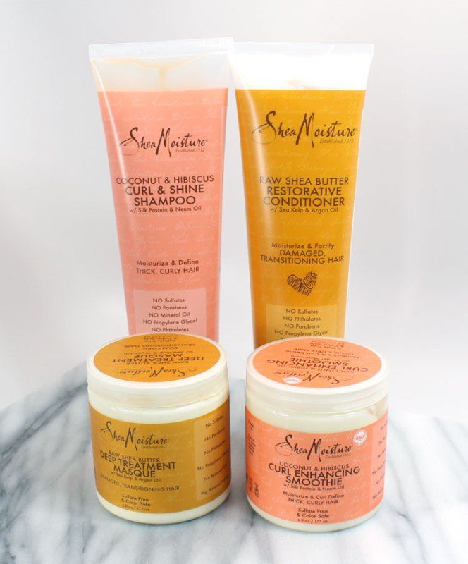Good Hair Day Starts Here. Stop into your local Walmart and pickup SheaMoisture ...