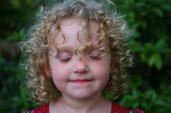 Hair Care 101 for Curly-Haired Tots ... wish I had found this article 2 years ag...