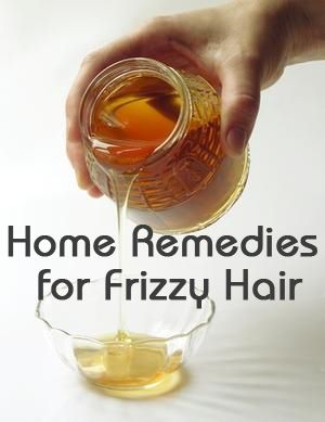 Home Remedies for Frizzy Hair: So here are a few hair care home remedies just fo...
