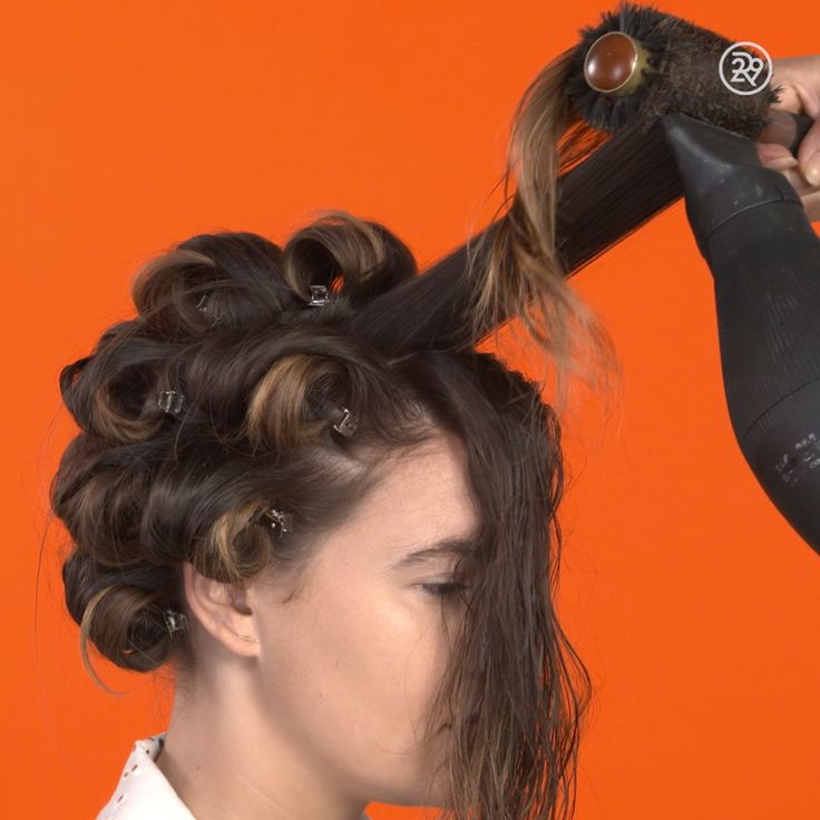 How to: Glam Blowout