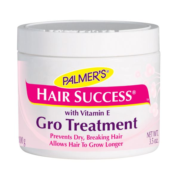 - Palmer's Hair Success Gro Treatment, a revolutionary water-resistant emuls...