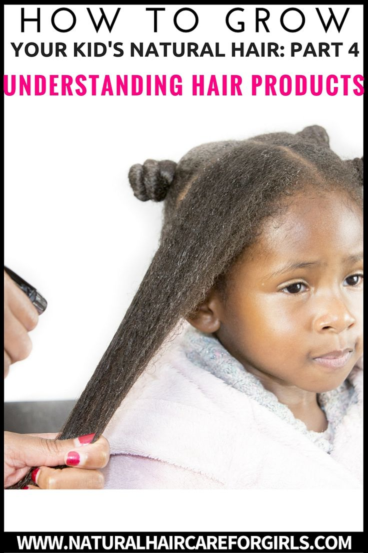 This blog is number 4 in a series on HOW TO GROW NATURAL HAIR FOR  BEGINNERS, it...