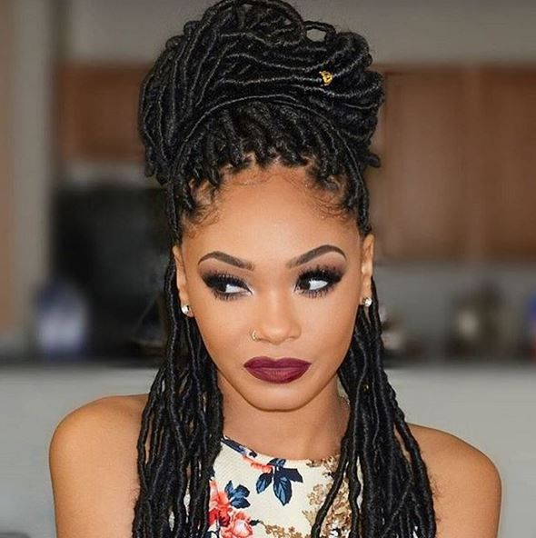 Top Tips for Losing Less Hair After a Protective Style | Curly Nikki | Natural H...