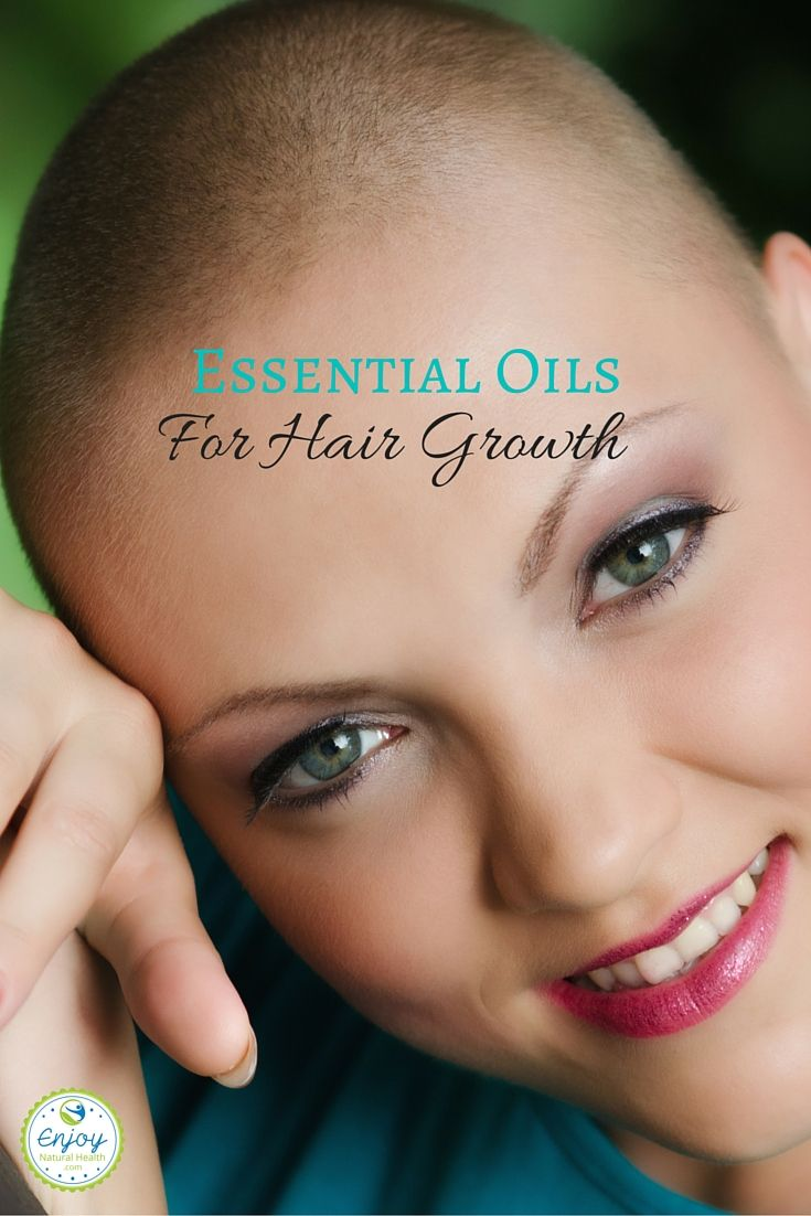 Using essential oil for hair growth and hair health is a natural way to make sur...