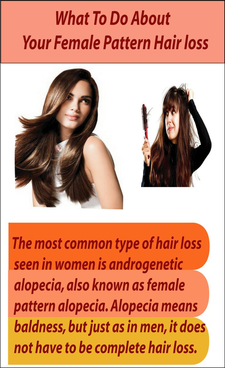 What is Female Pattern Hair Loss (FPHL)? Female Pattern Hair loss is a form of h...