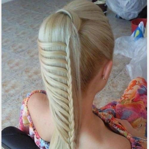 Amazing Braid / Braids #hair
