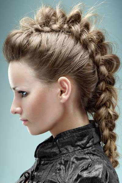 Braidhawk! / Braids #hair