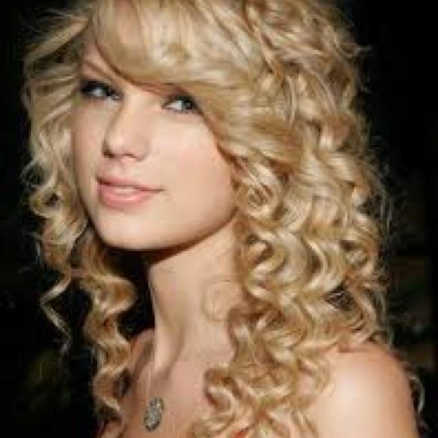 Cute curls / #hair