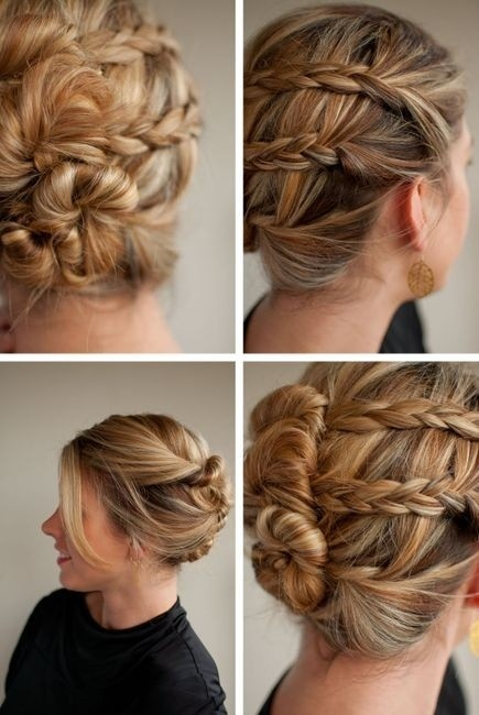 Fabulous braids  / #hair