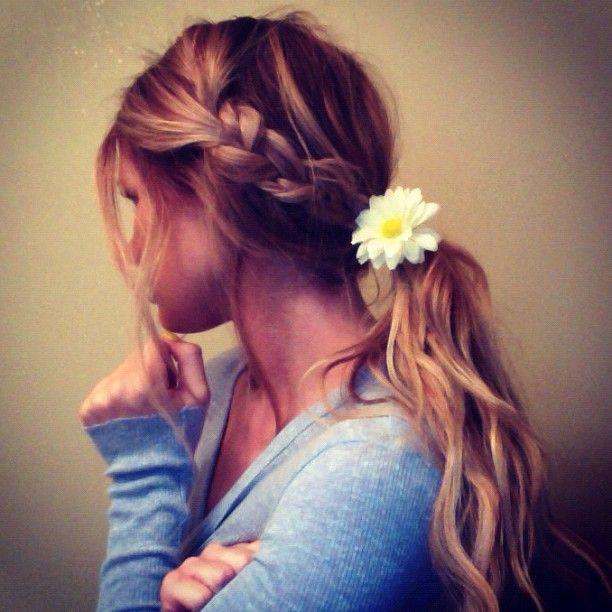 Love this braid / Braids #hair