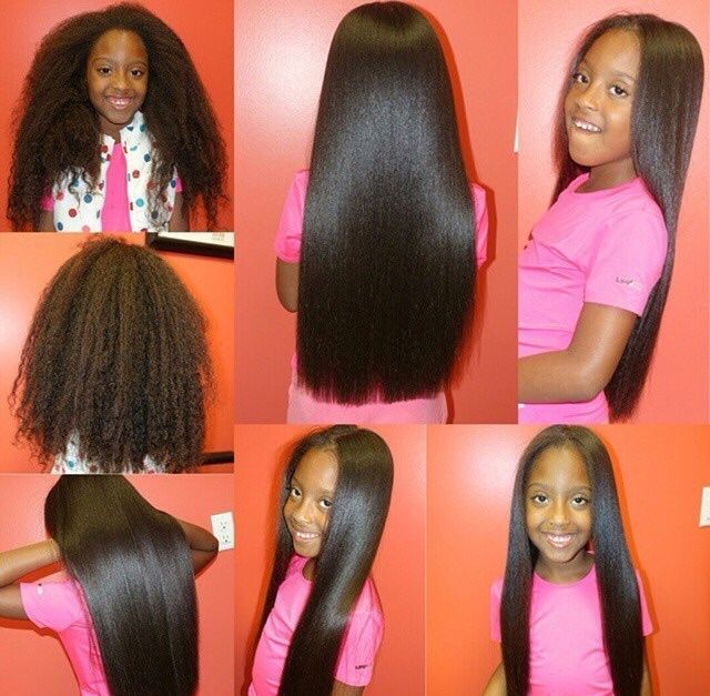 Wow, Just Beautiful! - community.blackha... #kidshairstyles