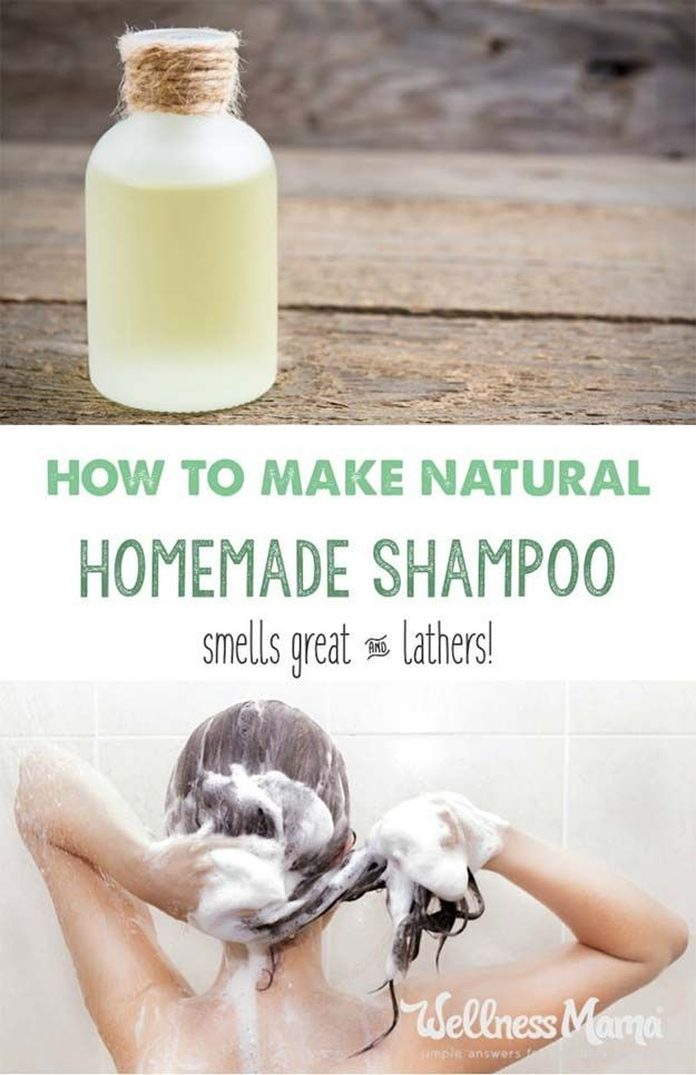 The Best Step By Step Tutorials For Homemade Hair Treatment For Damaged Hair - H...