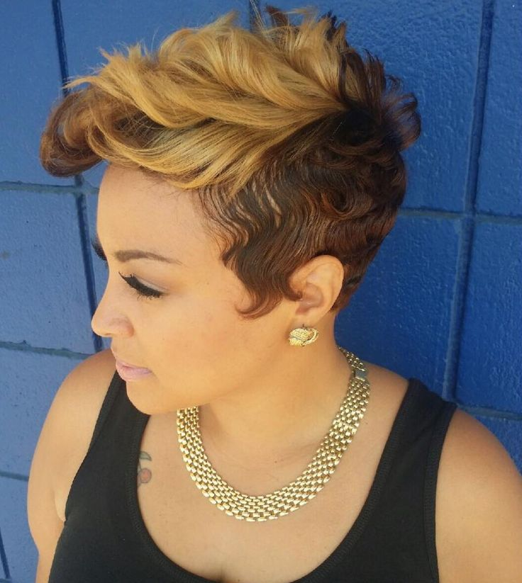 Another flawless cut and color by Kisha Jefferson - community.blackha...
