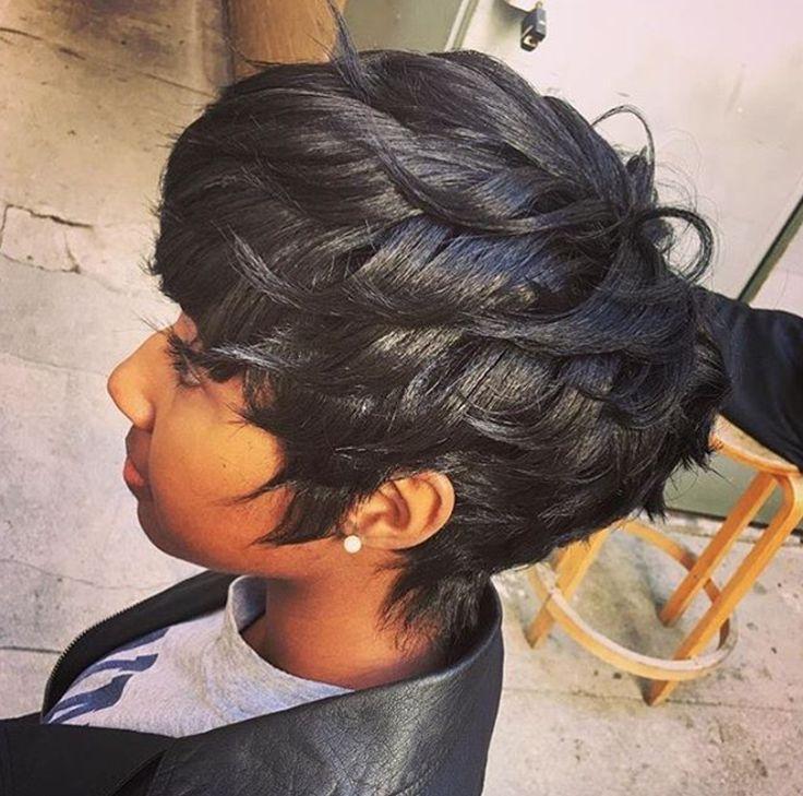 Beautiful cut by Tiara Nelson - community.blackha...
