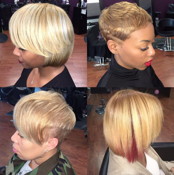 Blonde Season: Which is your fav? by Kisha Jefferson - community.blackha...
