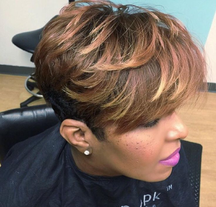 Classic cut and color by @pekelariley - community.blackha...