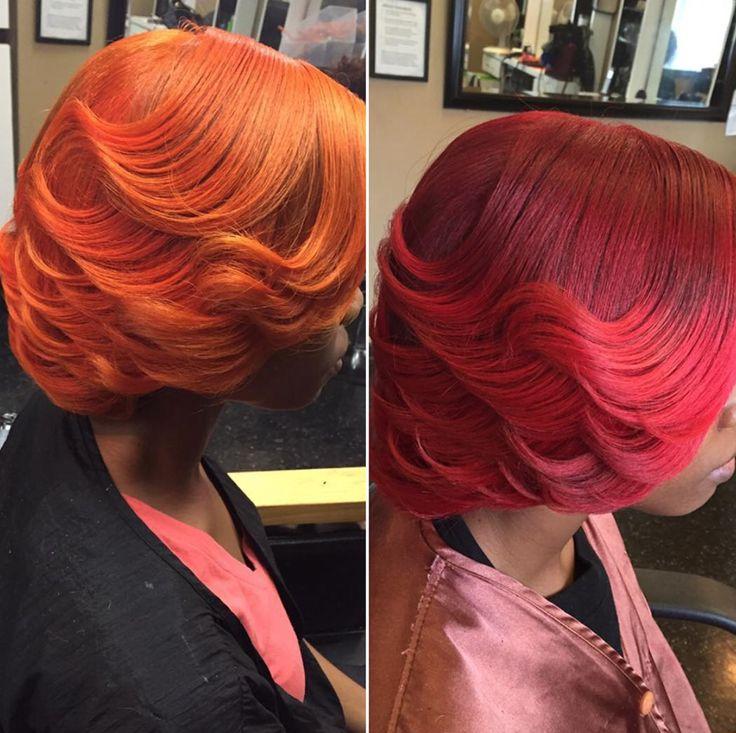 Color Switch Up via @hairlaidbybritt - community.blackha...