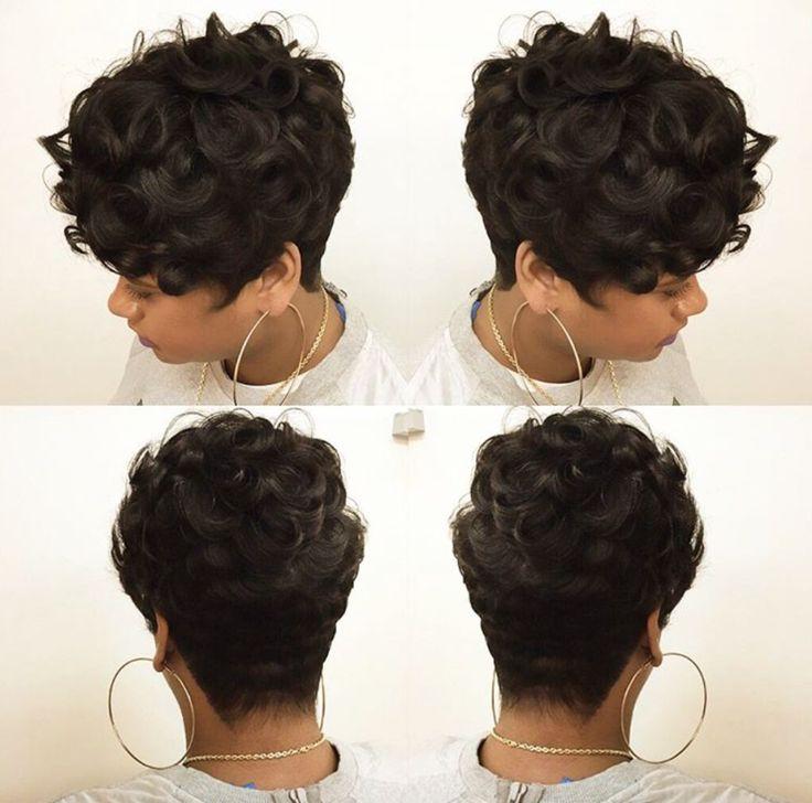 Cute pixie @hairbylatise - community.blackha...