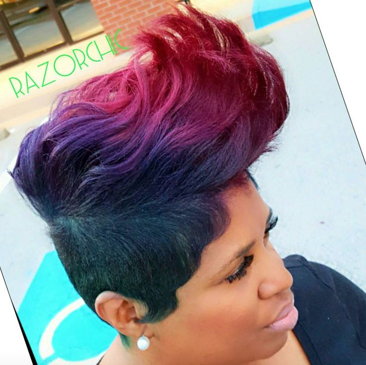 Edgy by @razorchicofatlanta - community.blackha...
