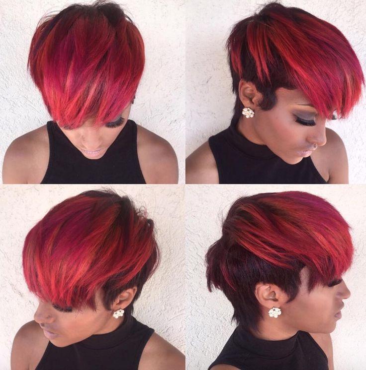 Love this color by Kisha Jefferson - community.blackha...