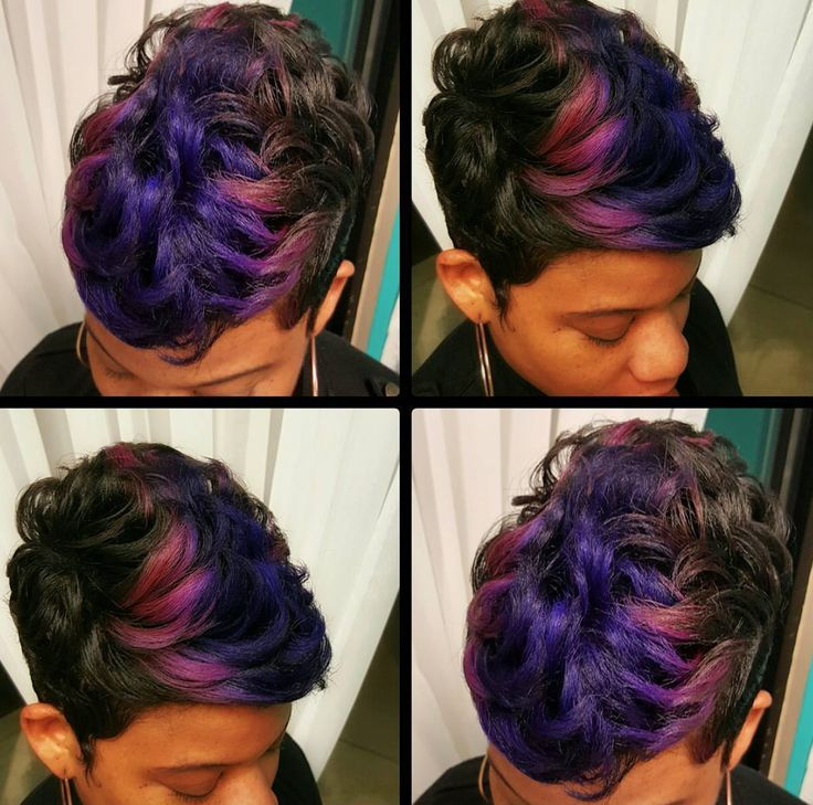 Love this color combo by @hairbykita - community.blackha...