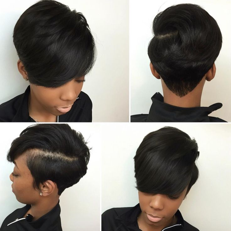 Love this cut by @hairbylatise - community.blackha...