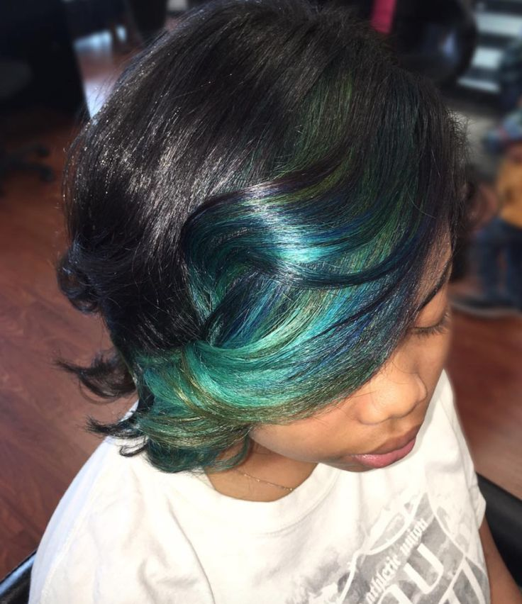 Love this fun color by Kisha Jefferson - community.blackha...