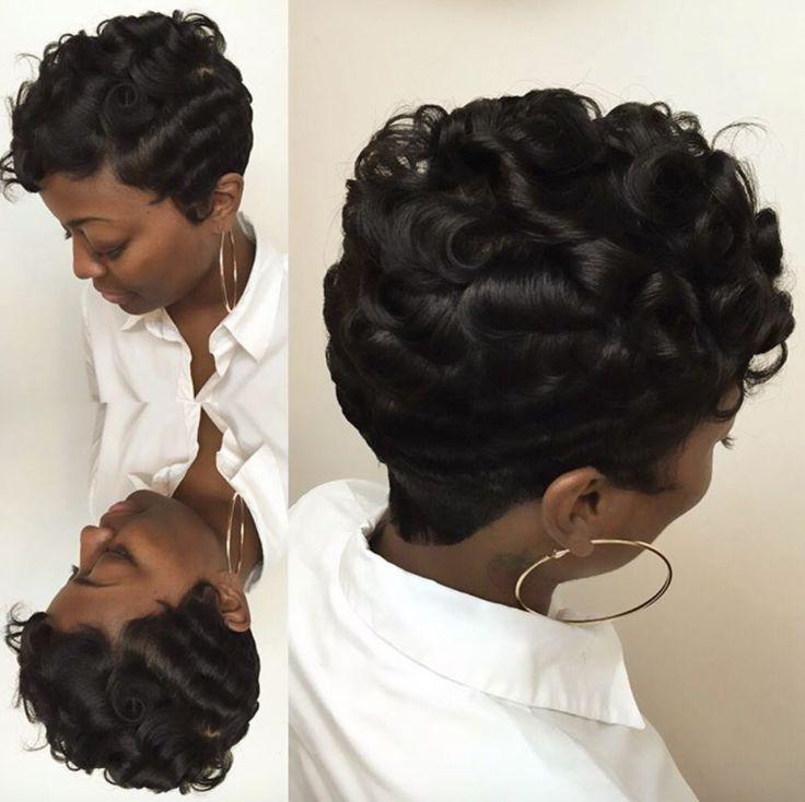 Love this style by @hairbylatise - community.blackha...