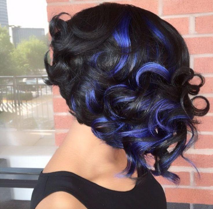 Loveeee styled by @hairbychantellen - community.blackha...