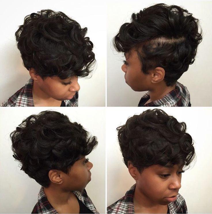 Lovely sew in! via @hairbylatise - community.blackha...