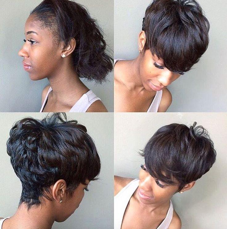 Lovely transformation @thelivingroomhairlounge - community.blackha...